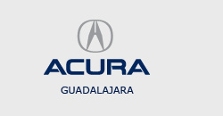 Acura Guadalajara