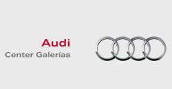 Audi Center Galerías