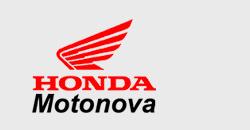 Honda Motonova J Romo
