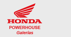 Honda Power House