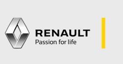 Renault Américas